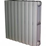 Чугунные радиаторы для отопления