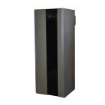 Тепловые насосы с КПД до 800%
