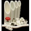 Трубы и арматура