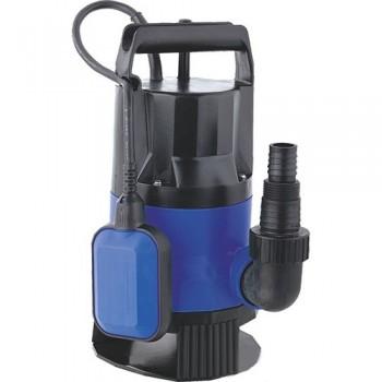 Дренажный насос WERK SP400-8H пластик