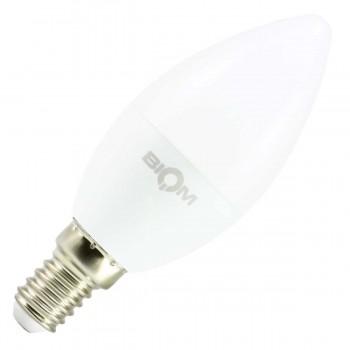 Светодиодная лампа Biom BB-407C37 7W