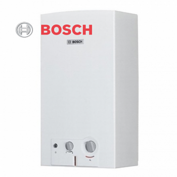 Колонка газовая BOSCH Therm 4000 O WR 10-2 B