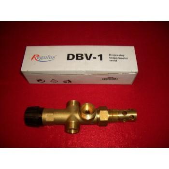 DBV-1 предохранительный клапан