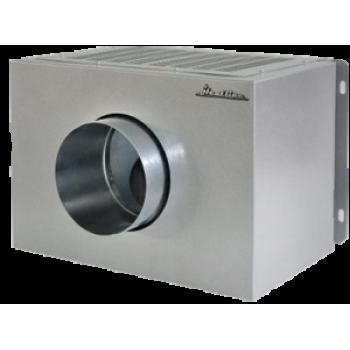 Турбо приставка protech к котлу KB-PT (80-100 кВт)