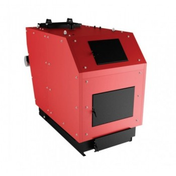 Твердотопливный котел Marten Industrial MI-95