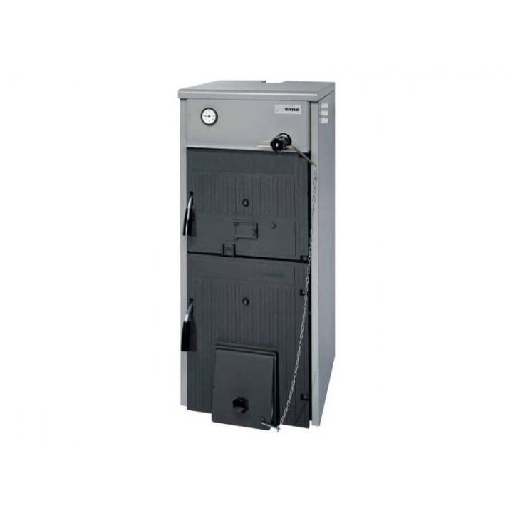 Твердотопливный котел Solida 25 kW