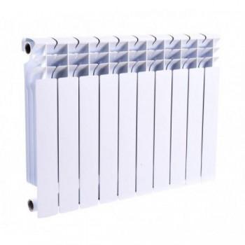 Радиатор алюминиевый 500/100 155Вт 16бар PASKAL