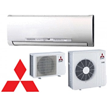 Тепловой насос Mitsubishi Electric 5/6 воздух-воздух