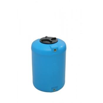 Пластиковая емкость 100 литров